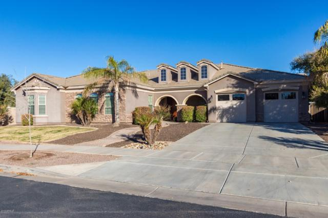 20104 E Stonecrest Drive, Queen Creek, AZ 85142 (MLS #5872293) :: Lux Home Group at  Keller Williams Realty Phoenix
