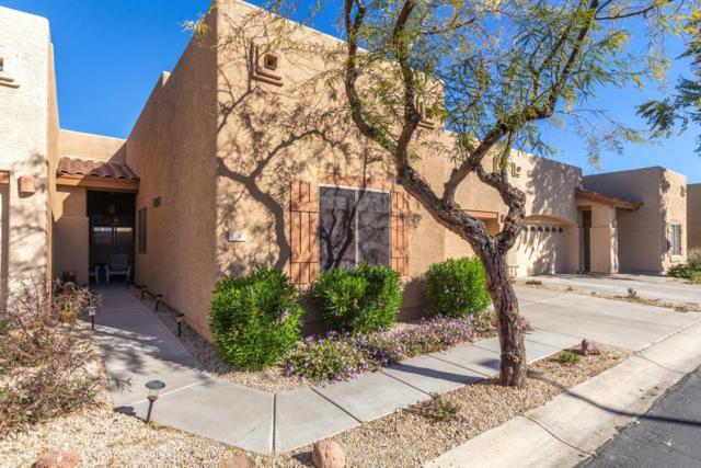 1650 S Crismon Road #6, Mesa, AZ 85209 (MLS #5872296) :: Group 46:10