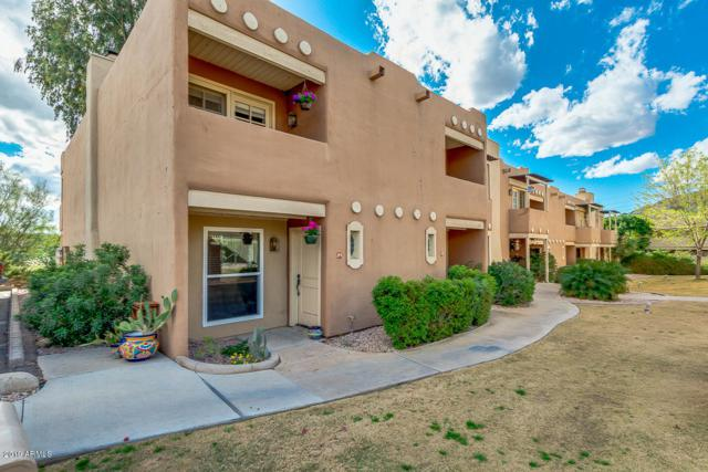 1425 E Desert Cove Avenue #44, Phoenix, AZ 85020 (MLS #5872298) :: Riddle Realty