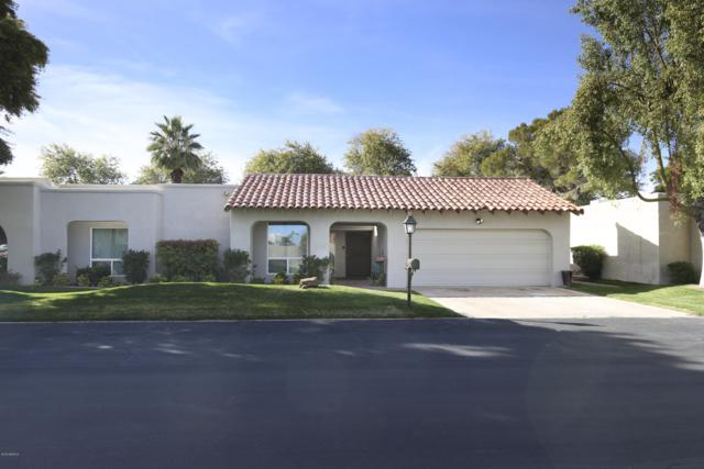 6308 N 73RD Street N, Scottsdale, AZ 85250 (MLS #5872299) :: Arizona 1 Real Estate Team
