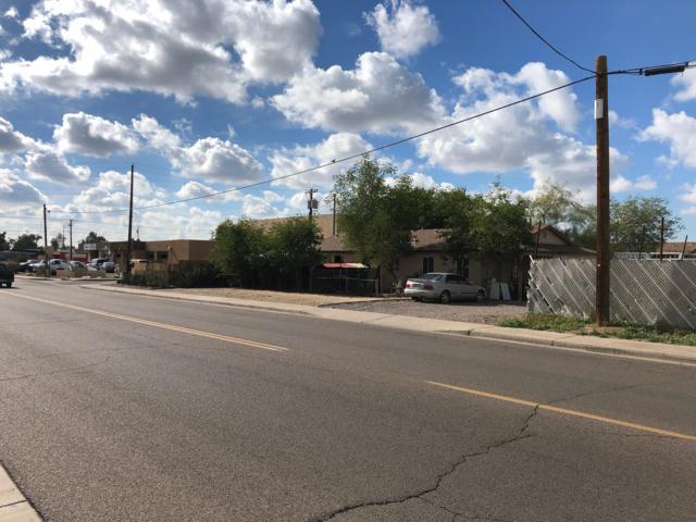 9432 N 15TH Avenue, Phoenix, AZ 85021 (MLS #5872300) :: Group 46:10