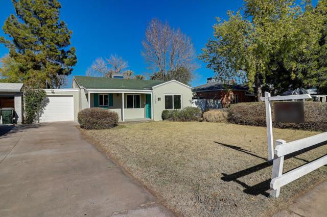 1122 W Mackenzie Drive, Phoenix, AZ 85013 (MLS #5872335) :: The Bill and Cindy Flowers Team