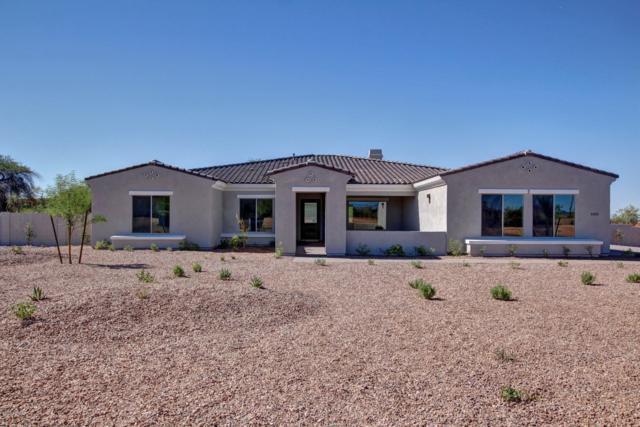 8025 E Sunset Sky Circle, Scottsdale, AZ 85266 (MLS #5872336) :: Riddle Realty