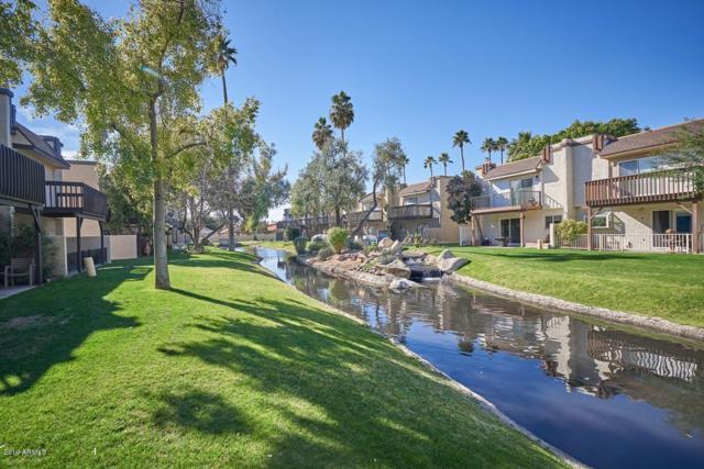 2208 W Lindner Avenue #41, Mesa, AZ 85202 (MLS #5872338) :: Lux Home Group at  Keller Williams Realty Phoenix