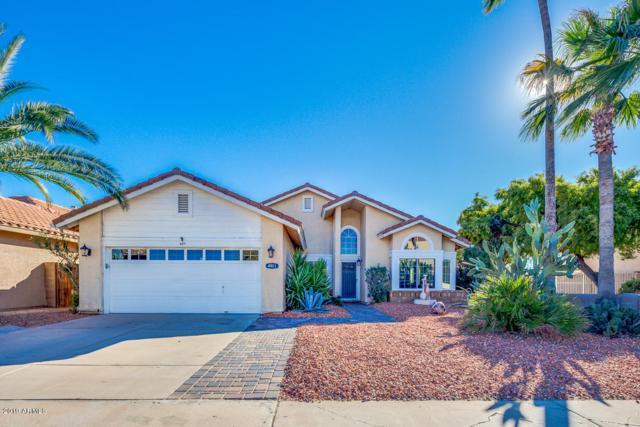 4911 E Paradise Lane, Scottsdale, AZ 85254 (MLS #5872340) :: Riddle Realty
