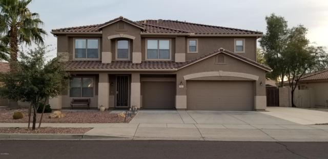3217 W Buckhorn Trail, Phoenix, AZ 85083 (MLS #5872343) :: Riddle Realty