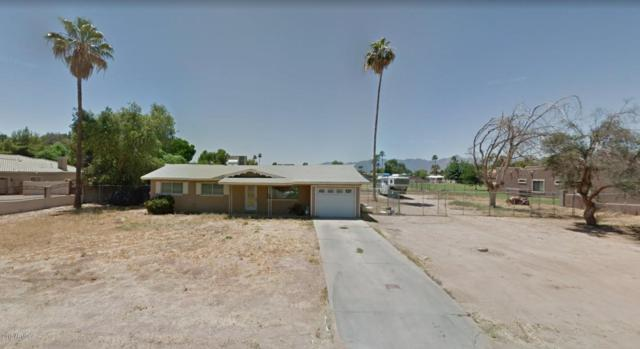 5225 W La Mirada Drive, Laveen, AZ 85339 (MLS #5872345) :: The Bill and Cindy Flowers Team