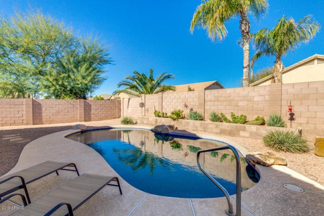 2880 E La Costa Drive, Chandler, AZ 85249 (MLS #5872346) :: The Bill and Cindy Flowers Team