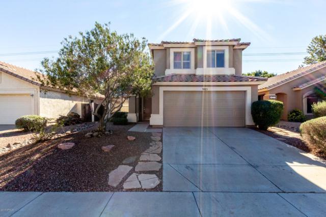 985 E Princeton Avenue, Gilbert, AZ 85234 (MLS #5872347) :: The Bill and Cindy Flowers Team