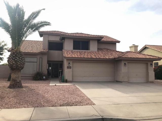 1726 N Somerset Street, Mesa, AZ 85205 (MLS #5872357) :: The Property Partners at eXp Realty