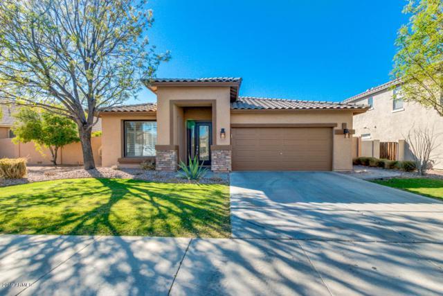 6664 S Classic Way, Gilbert, AZ 85298 (MLS #5872378) :: CC & Co. Real Estate Team