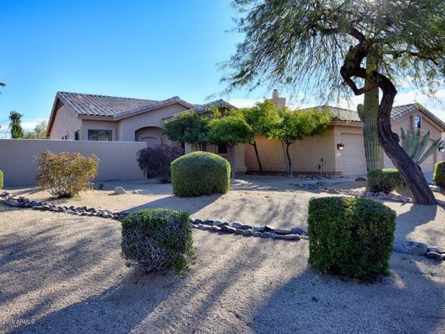 23297 N 91ST Place, Scottsdale, AZ 85255 (MLS #5872400) :: Riddle Realty