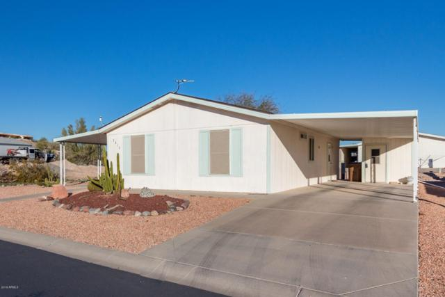 3813 N Iowa Avenue, Florence, AZ 85132 (MLS #5872432) :: Lifestyle Partners Team