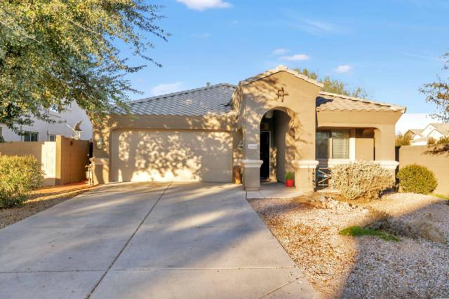 34400 N Channi Trail, San Tan Valley, AZ 85143 (MLS #5872442) :: The Property Partners at eXp Realty