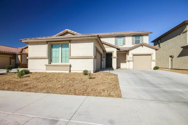 10148 W Golden Lane, Peoria, AZ 85345 (MLS #5872446) :: Yost Realty Group at RE/MAX Casa Grande