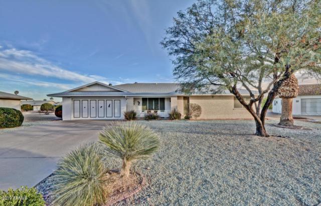 9710 W Cedar Drive, Sun City, AZ 85351 (MLS #5872454) :: Arizona 1 Real Estate Team