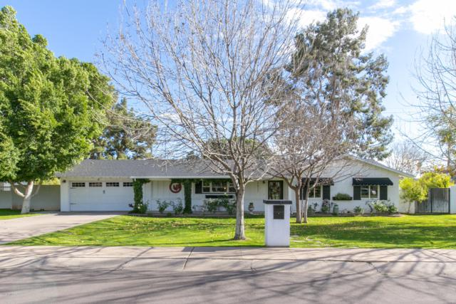 6837 E Lafayette Boulevard, Scottsdale, AZ 85251 (MLS #5872455) :: Yost Realty Group at RE/MAX Casa Grande
