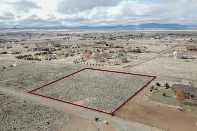 0 N Antelope Meadows Drive, Prescott Valley, AZ 86314 (MLS #5872461) :: The W Group