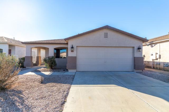 973 E Desert Moon Trail, San Tan Valley, AZ 85143 (MLS #5872462) :: The W Group