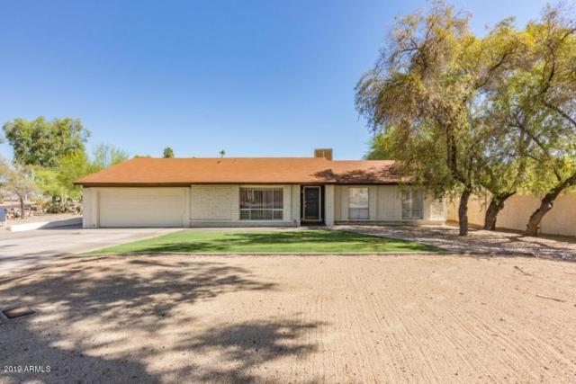 838 E Village Circle Drive S, Phoenix, AZ 85022 (MLS #5872469) :: Arizona 1 Real Estate Team