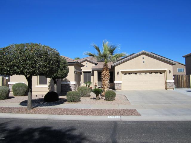 14260 W Sierra Street, Surprise, AZ 85379 (MLS #5872510) :: The Property Partners at eXp Realty