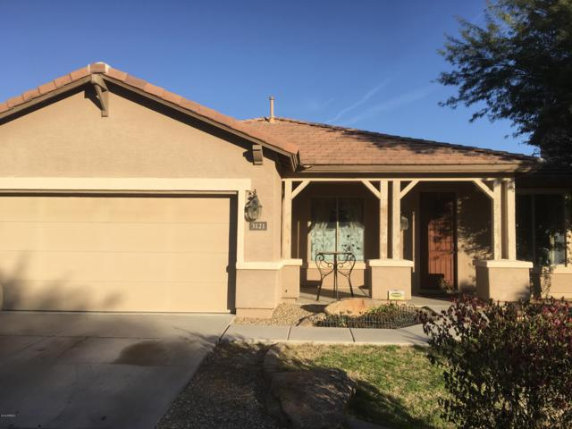 3121 S 90TH Avenue, Tolleson, AZ 85353 (MLS #5872526) :: CC & Co. Real Estate Team
