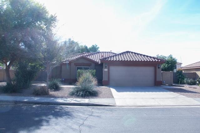 2151 E Flintlock Way, Chandler, AZ 85286 (MLS #5872544) :: Phoenix Property Group