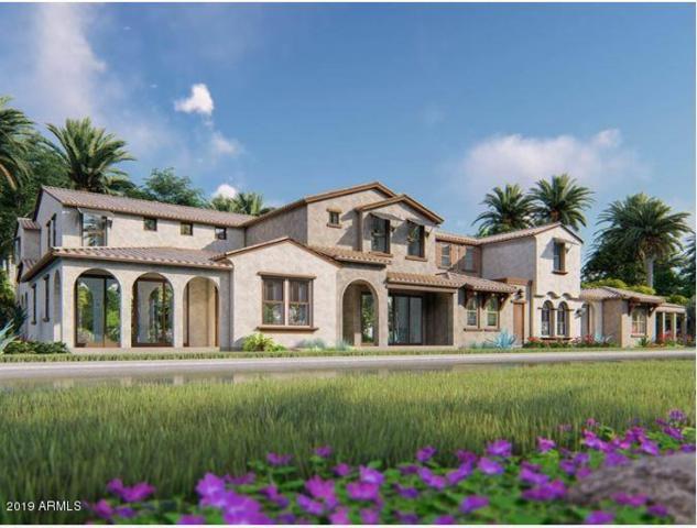 3855 S Mcqueen Road #55, Chandler, AZ 85286 (MLS #5872559) :: The Daniel Montez Real Estate Group