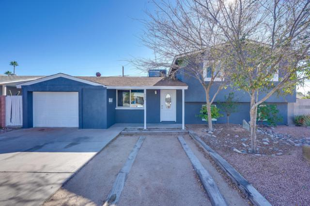 503 E Taylor Street, Tempe, AZ 85281 (MLS #5872569) :: Devor Real Estate Associates