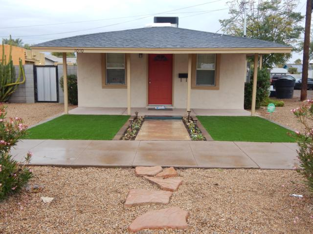 1010 E Sheridan Street, Phoenix, AZ 85006 (MLS #5872600) :: The Everest Team at My Home Group