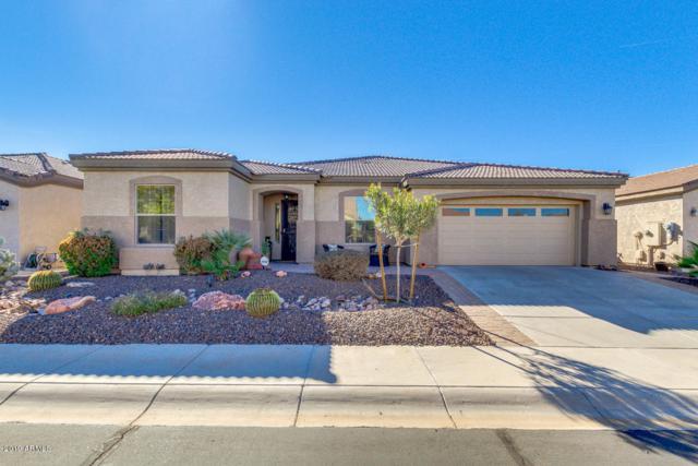 4219 E Nightingale Lane, Gilbert, AZ 85298 (MLS #5872637) :: Yost Realty Group at RE/MAX Casa Grande