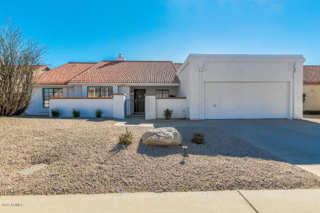 9087 E Aster Drive, Scottsdale, AZ 85260 (MLS #5872656) :: The Property Partners at eXp Realty