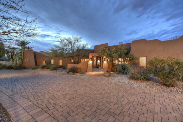 9910 E Desert Cove Avenue, Scottsdale, AZ 85260 (MLS #5872660) :: RE/MAX Excalibur