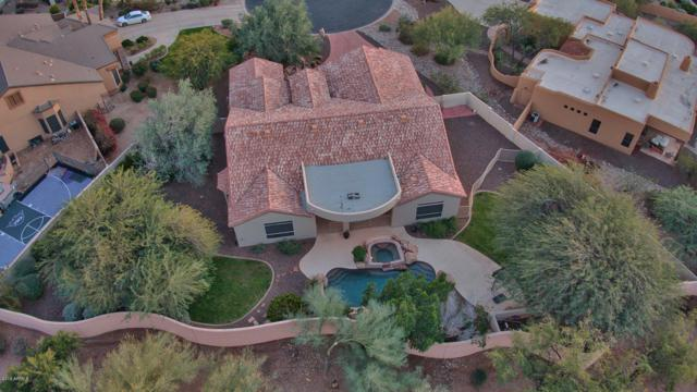 10550 N 117TH Place, Scottsdale, AZ 85259 (MLS #5872662) :: Kelly Cook Real Estate Group