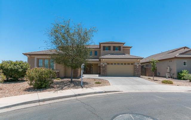13501 W Earll Drive, Avondale, AZ 85392 (MLS #5872665) :: The Results Group
