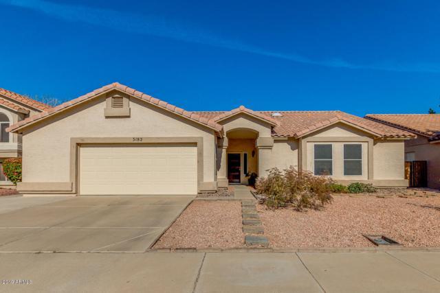 3182 W Thude Drive, Chandler, AZ 85226 (MLS #5872710) :: The W Group