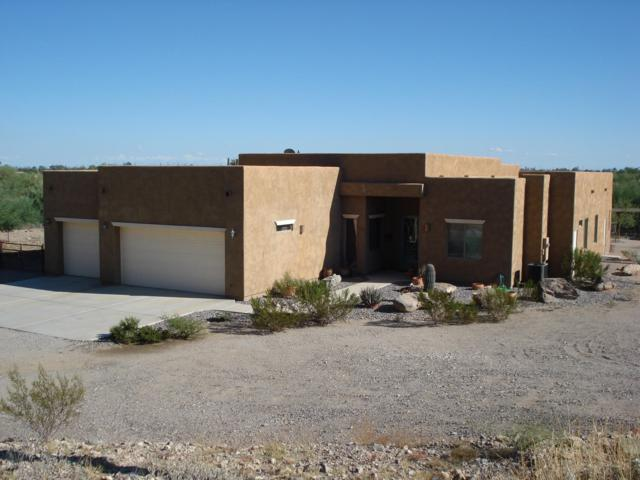 52481 W Foothill Trail, Maricopa, AZ 85139 (MLS #5872735) :: Brett Tanner Home Selling Team