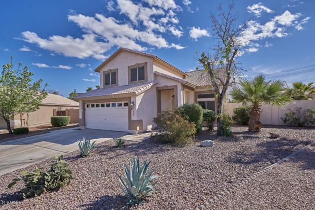 119 W Liberty Lane, Gilbert, AZ 85233 (MLS #5872737) :: The Property Partners at eXp Realty