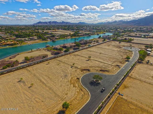 7225 S Twilight Court, Queen Creek, AZ 85142 (MLS #5872740) :: The W Group