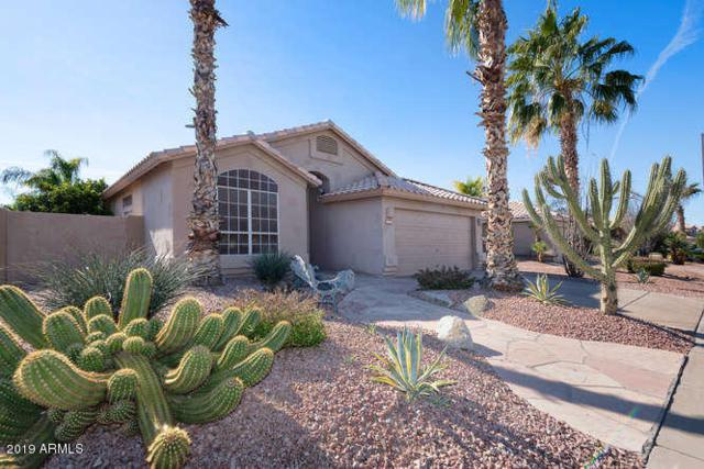 9345 E Caribbean Lane, Scottsdale, AZ 85260 (MLS #5872758) :: The Property Partners at eXp Realty