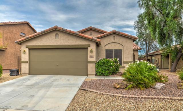 7453 S Skylark Lane, Buckeye, AZ 85326 (MLS #5872761) :: Keller Williams Realty Phoenix