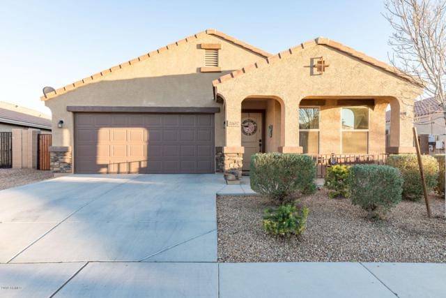 21657 W Hilton Avenue, Buckeye, AZ 85326 (MLS #5872771) :: The W Group