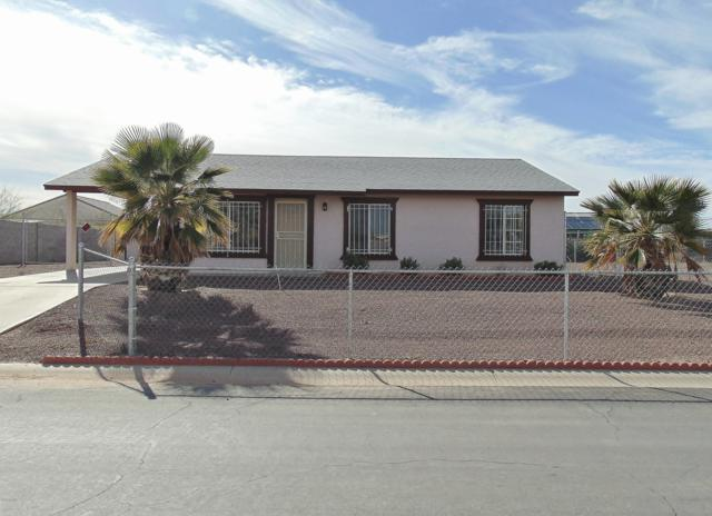 11779 W Benito Drive, Arizona City, AZ 85123 (MLS #5872783) :: Yost Realty Group at RE/MAX Casa Grande