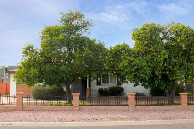 7012 N 22ND Drive, Phoenix, AZ 85021 (MLS #5872790) :: CC & Co. Real Estate Team