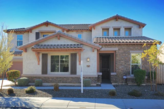 13367 W Jesse Red Drive, Peoria, AZ 85383 (MLS #5872791) :: The W Group