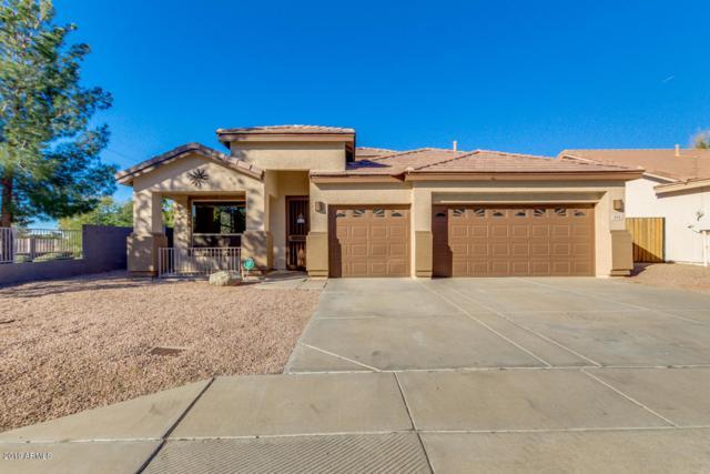 414 N Merino, Mesa, AZ 85205 (MLS #5872833) :: Yost Realty Group at RE/MAX Casa Grande