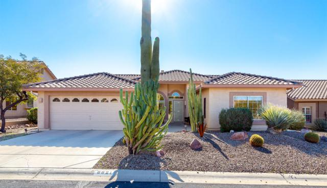 8821 E Yucca Blossom Drive, Gold Canyon, AZ 85118 (MLS #5872870) :: The Everest Team at My Home Group