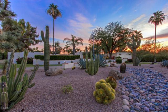 6460 E Maverick Road, Paradise Valley, AZ 85253 (MLS #5872875) :: Yost Realty Group at RE/MAX Casa Grande