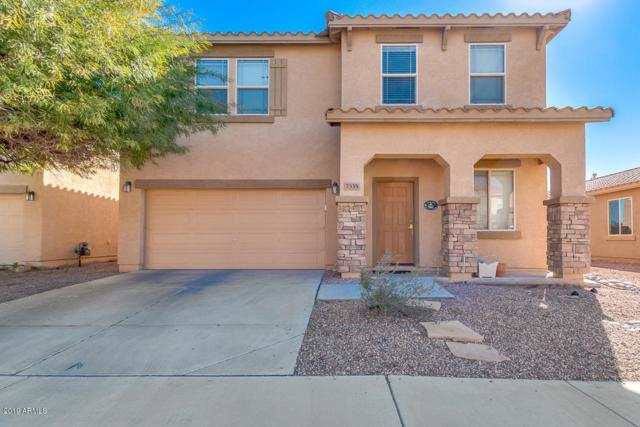 7335 W St Charles Avenue, Laveen, AZ 85339 (MLS #5872892) :: Yost Realty Group at RE/MAX Casa Grande