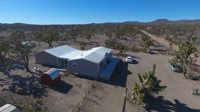 6292 W 20th Street, Dolan Springs, AZ 86441 (MLS #5872899) :: Brett Tanner Home Selling Team